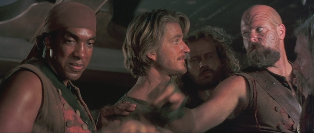Cutthroat Island (1995) - Release for HDClub-0-47-59-077