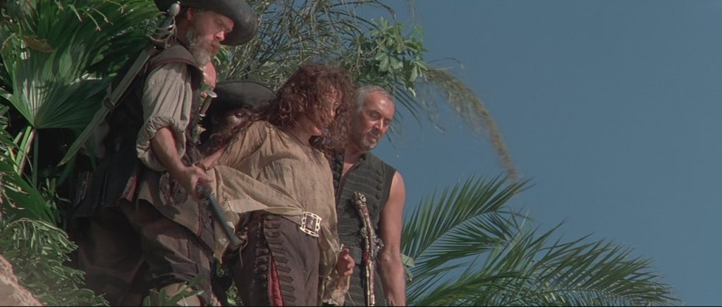 Cutthroat Island (1995) - Release for HDClub-1-20-38-525