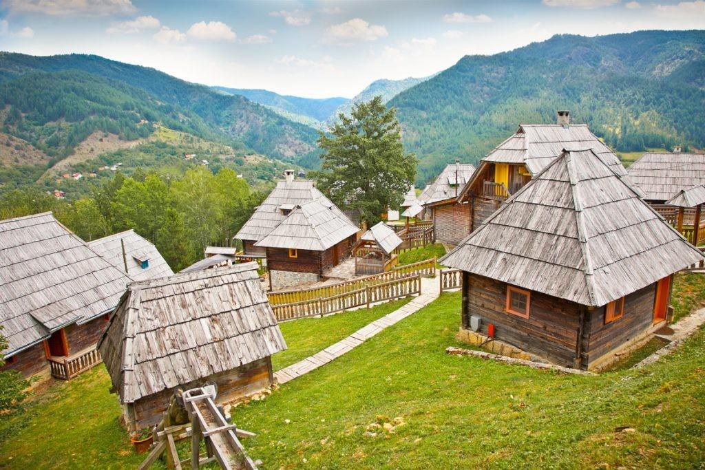 Черногория факт интересное
