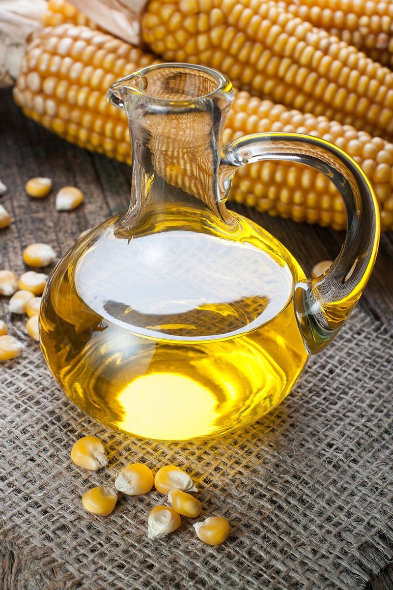 Масленица, кукурузное масло, кукуруза