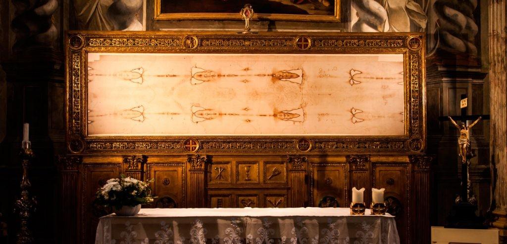 Jesus , Turin, плащаница