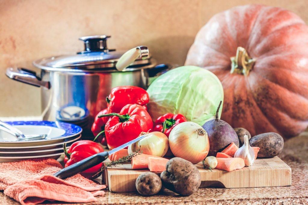 питание, здоровье, Великий пост