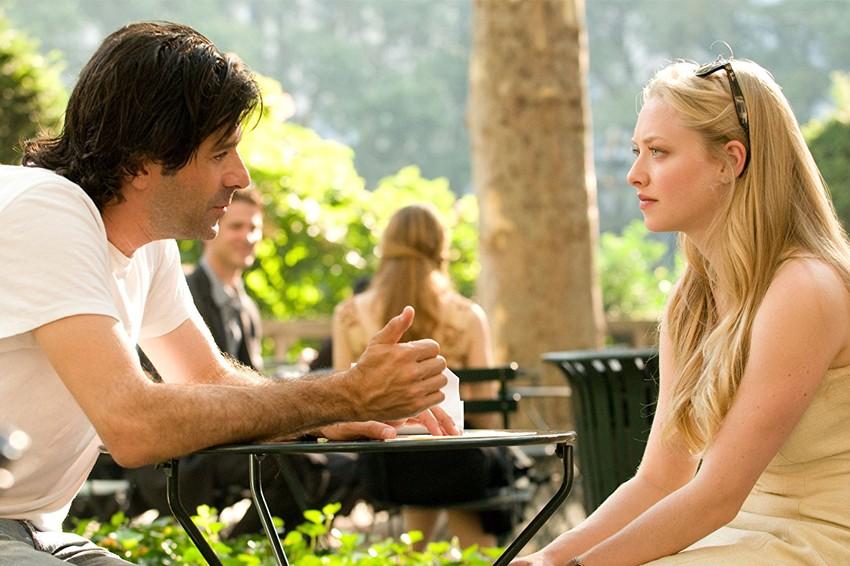 Письма к Джульетте, кино, фильм, любовь