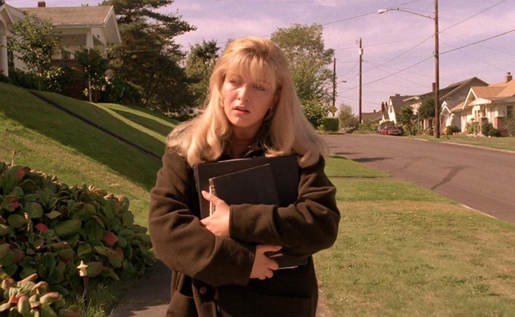 Twin Peaks, Твин Пикс, кадр