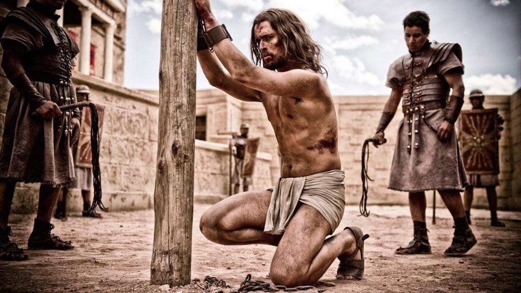 Сын Божий, Фильм, Христос, кадр, история, кино