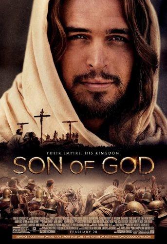 Son of God, Сын Божий, кино