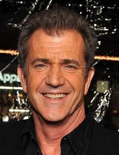 Mel Gibson, Мэл Гибсон