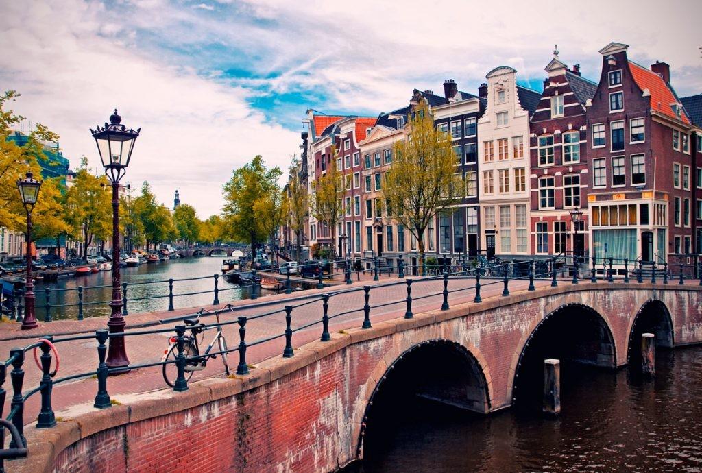 Голландия, книга, читать, история