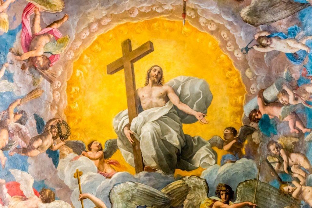 фильм, кино, Христос, Иисус, фильм про Христа