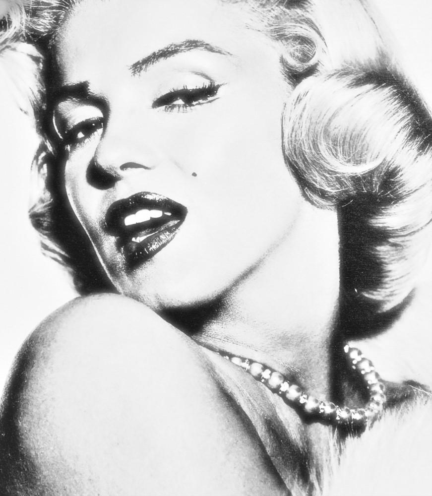 Мэрилин Монро , Marilyn Monroe, Твин Пикс