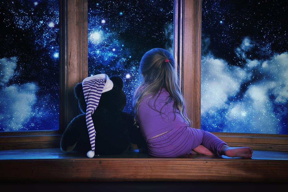 Чем заняться, дети, планетарий