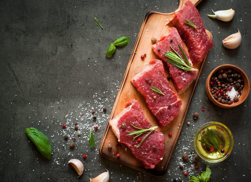 Говядина, мясо