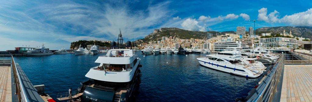 Boat Yacht Show, яхта, ботшоу, море