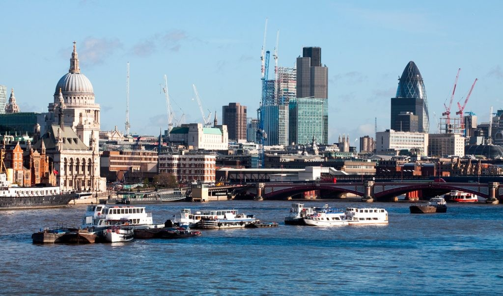 London Boat Show , Лондон