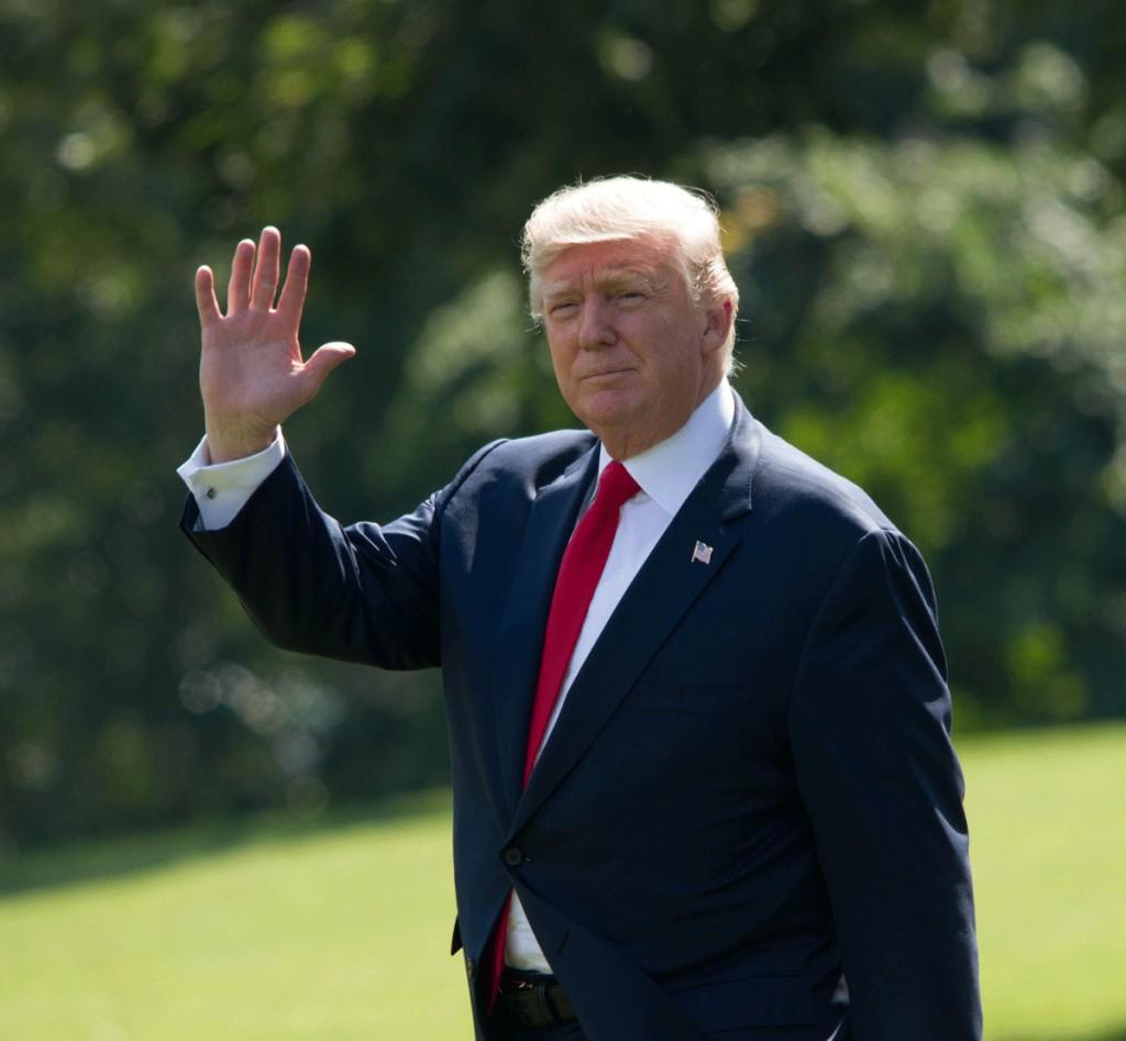 Трамп, цитаты, гольф, высказывание
