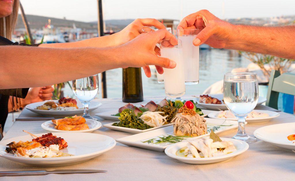 ракы, Raki,Турция, алкоголь, еда, трпдиции