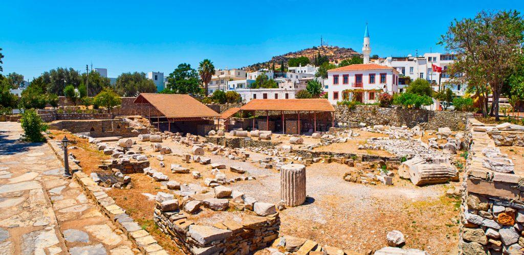 Турция, история