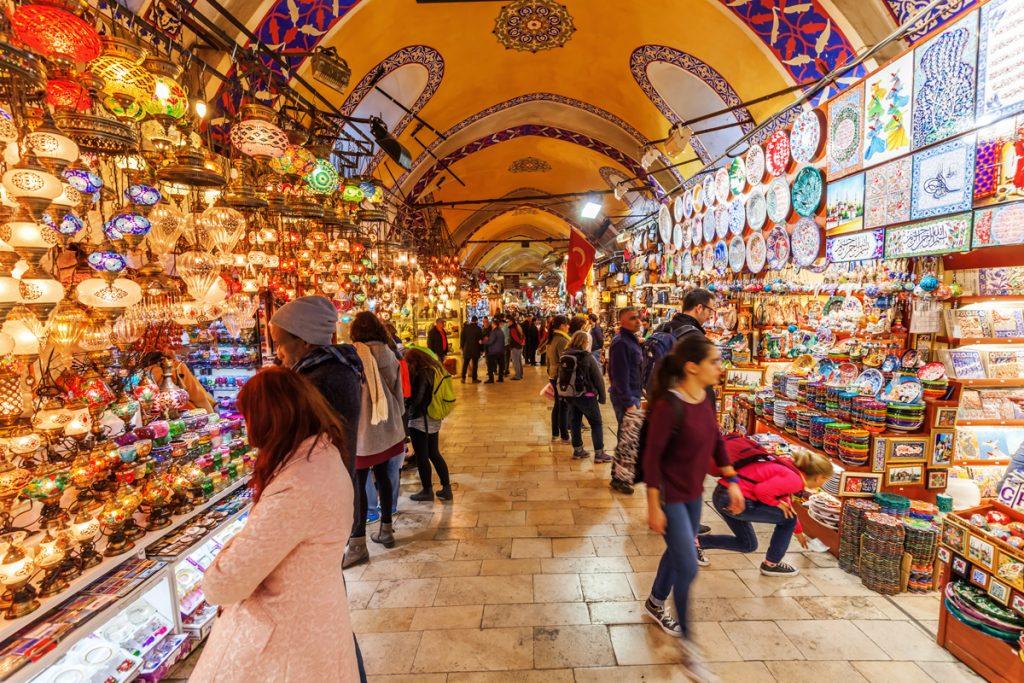 Турция, базар, рынок, турки, сувениры