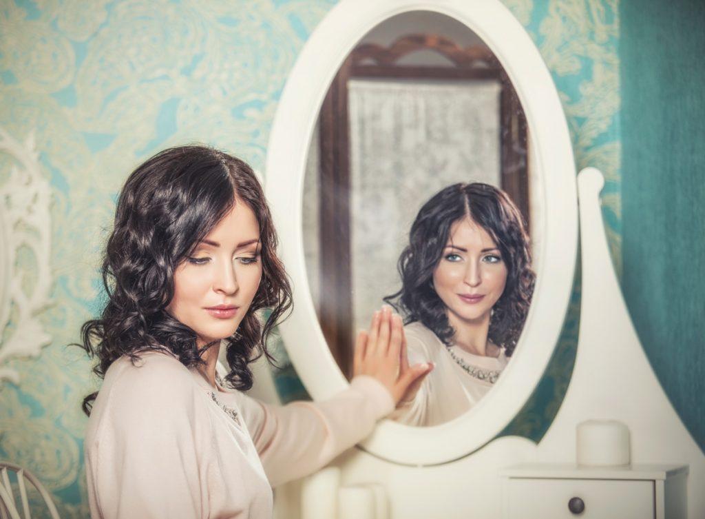 зеркало, примета, Турция, турецкие приметы