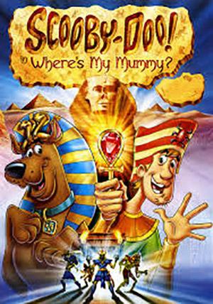 «Скуби-Ду: Где моя мумия?»