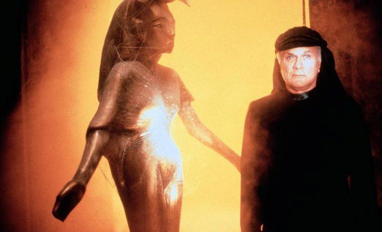 «Мумия жива» , кино, мумия