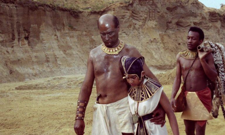 «Саван мумии»