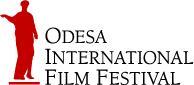 Лого ОМКФ. Логотип, Одесса, кинофестиваль