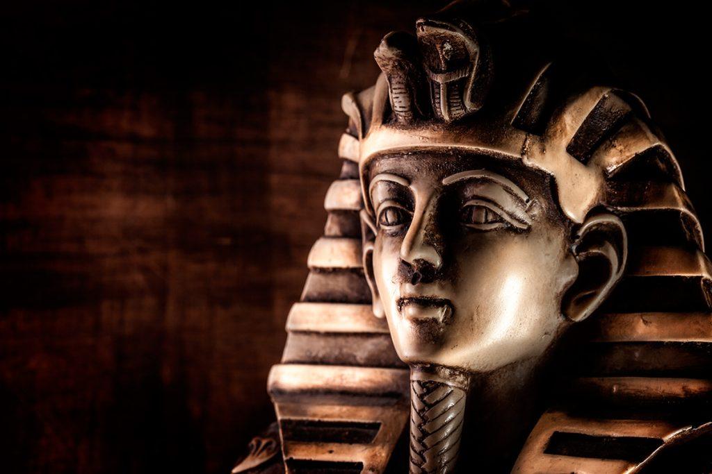 фараон, Египет