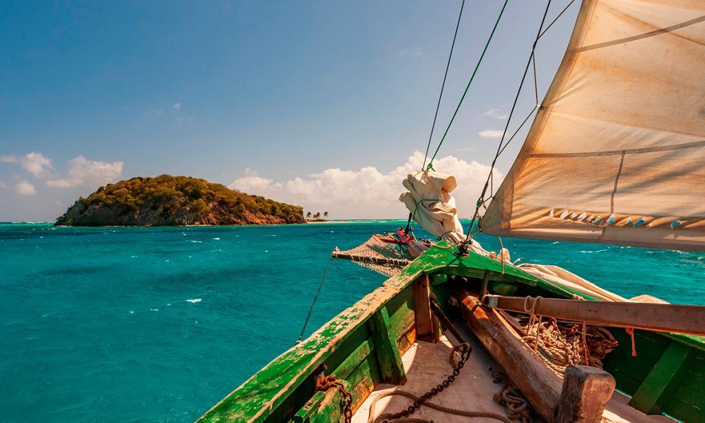 лодка, Египет