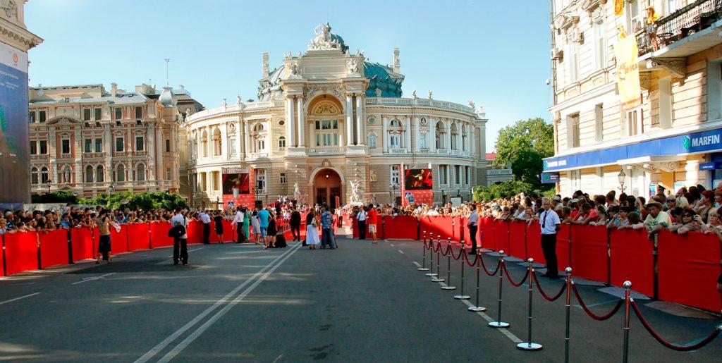 Odessa Film Festival, Одесса , кинофестиваль