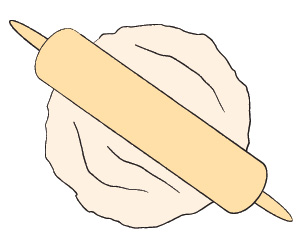 вареники, рецепт