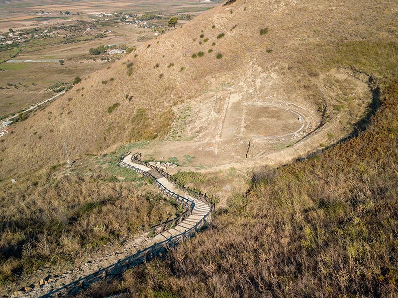 албания, руины