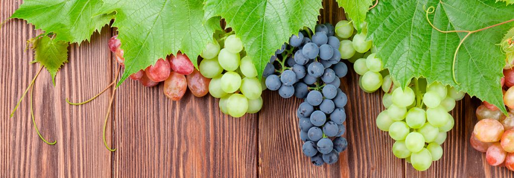 виноград, осень, маски, рецепты, красота