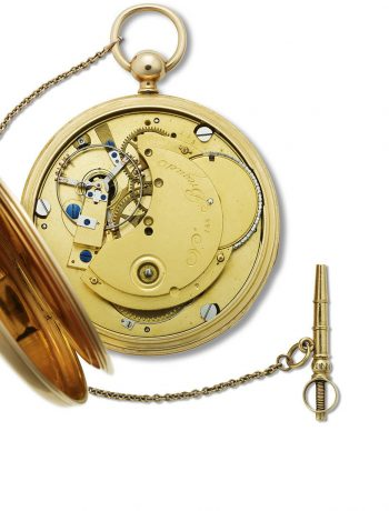 Breguet, Breguet 1789 года, Карманные часы Breguet