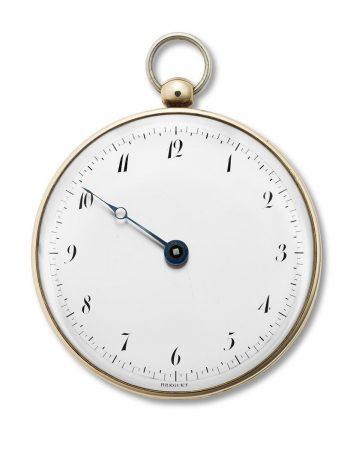 Breguet, часы Breguet 1796 года, Карманные часы Breguet