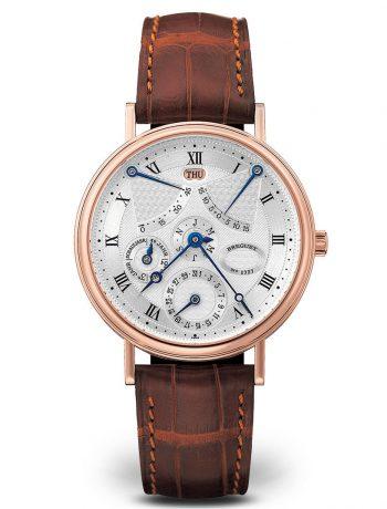 Breguet, Наручные часы Breguet, мужские часы Breguet, 1991 год