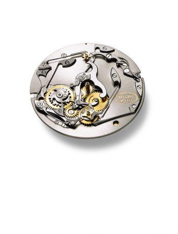 Breguet, 1997 год, часы Breguet, Механизм Breguet 1997 года