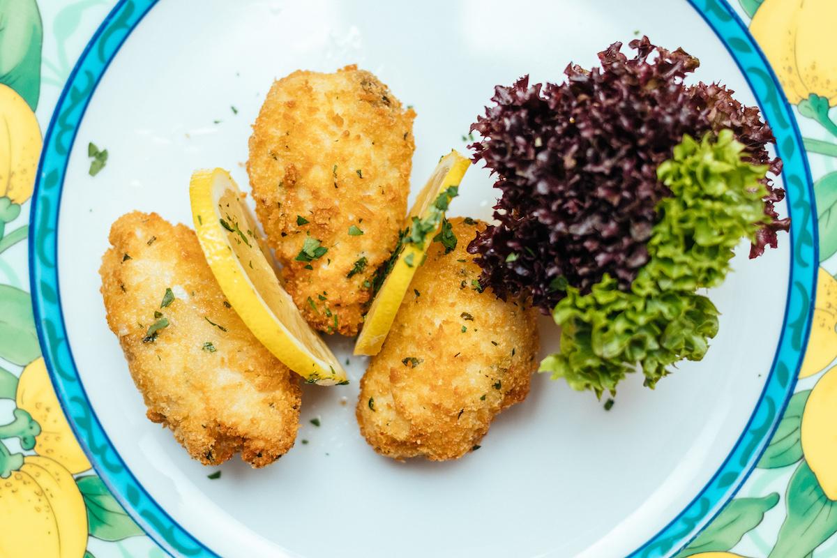 артишок, рецепт, блюда из артишока, сицилийская кухня