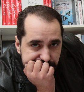 Алексей Курилко