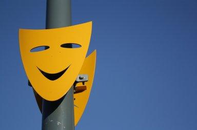 Счастье, как стать счастливым