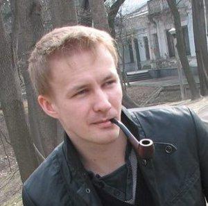 Алекс Панченко