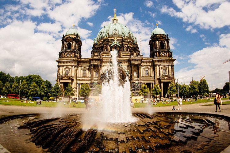 Берлинский собор, Берлин