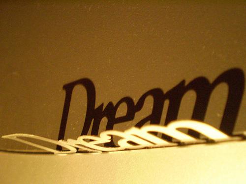 Мечта, воображение