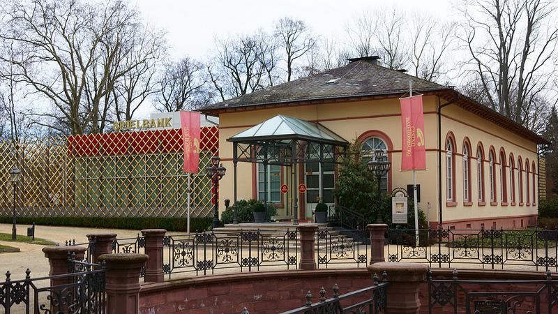 Казино в Бад-Хомбург