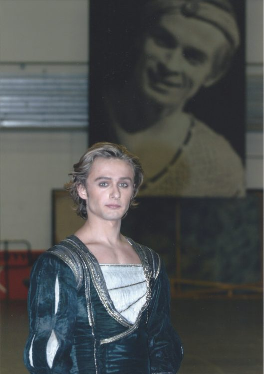Путров: в балете много не платят