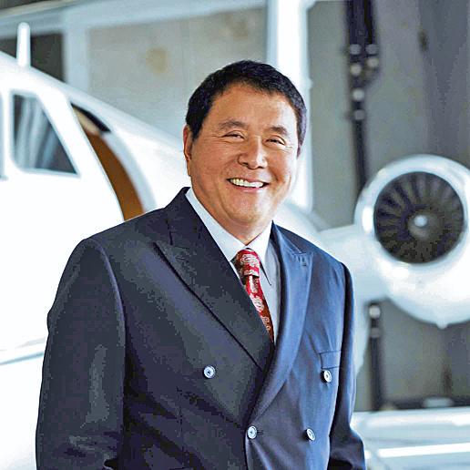 Успех, Кийосаки, бизнес-гуру