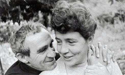 Зиновий Ефимович с женой Татьяной Правдиной, биография Гердта
