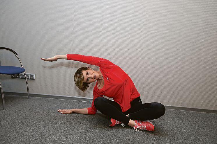 давно упражнения от аниты луценко с картинками вам действует