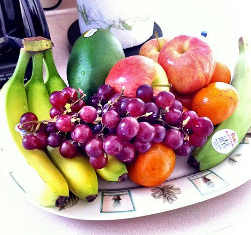 Метаболическая диета: на второй этапе - фрукты с 10 утра до трех дня