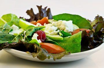 Метаболическая диета по баллам